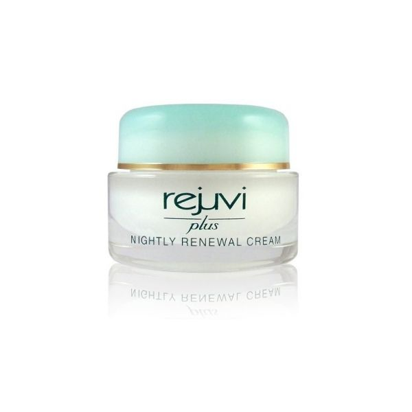 Rejuvi Plus Nightly Renewal Cream – Rejuvi Plus Ночной Обновляющий Крем