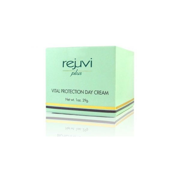 Rejuvi Plus Vital Protection Day Cream – Rejuvi Plus Дневной крем